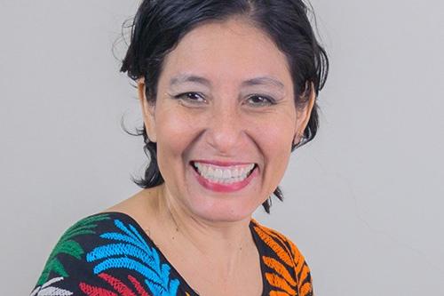 Ángela Arboleda