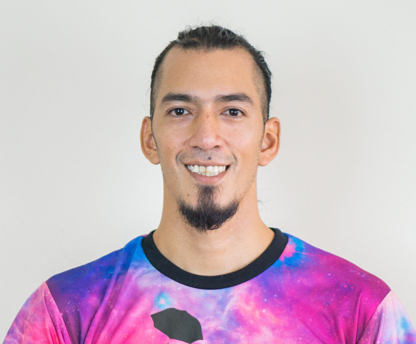 Gabriel Flores Pincay