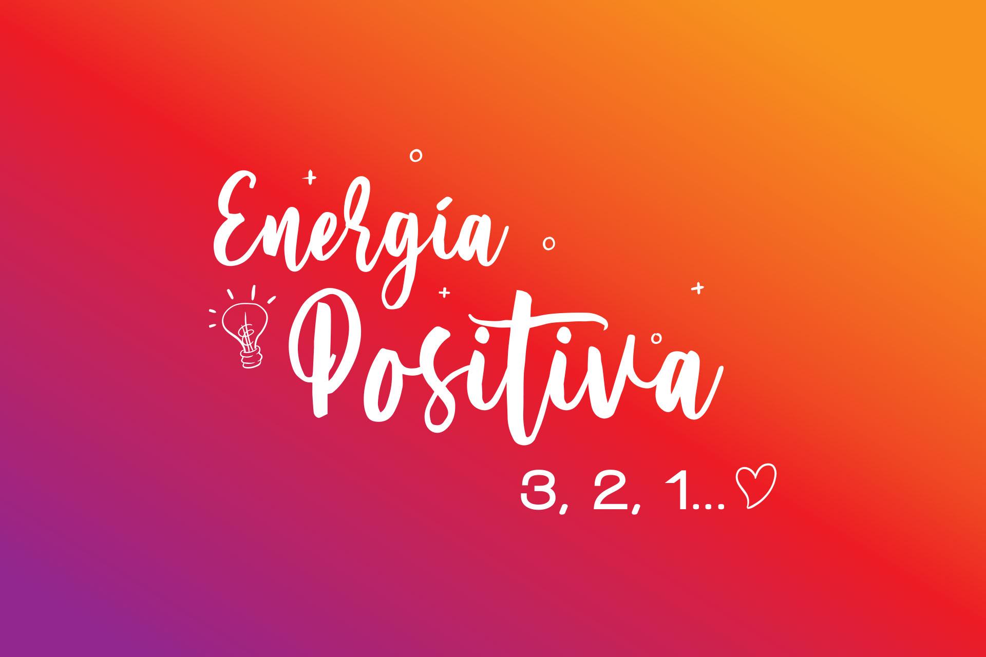 21 Días de Energía Positiva